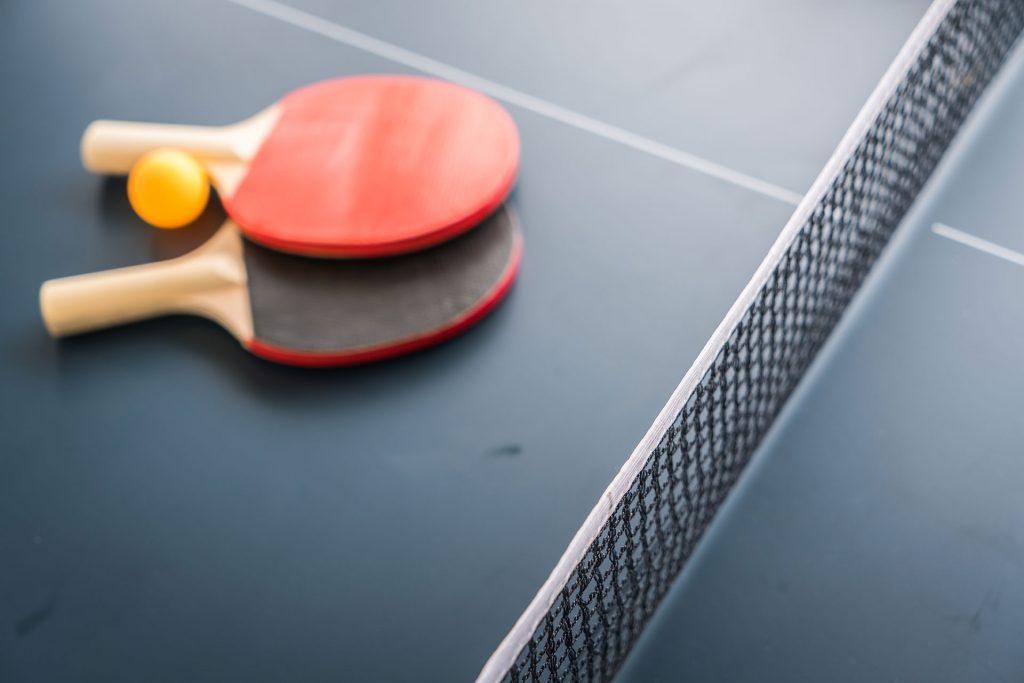 corso ping pong GIOVANI